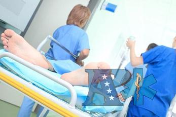 ambulancia experiencia