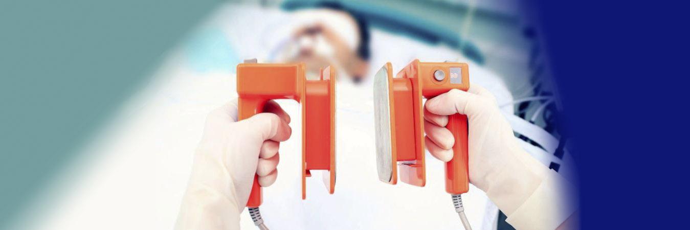 desfibrilador ambulancia